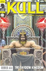 Kull #2 (2008) Dark Horse comic book